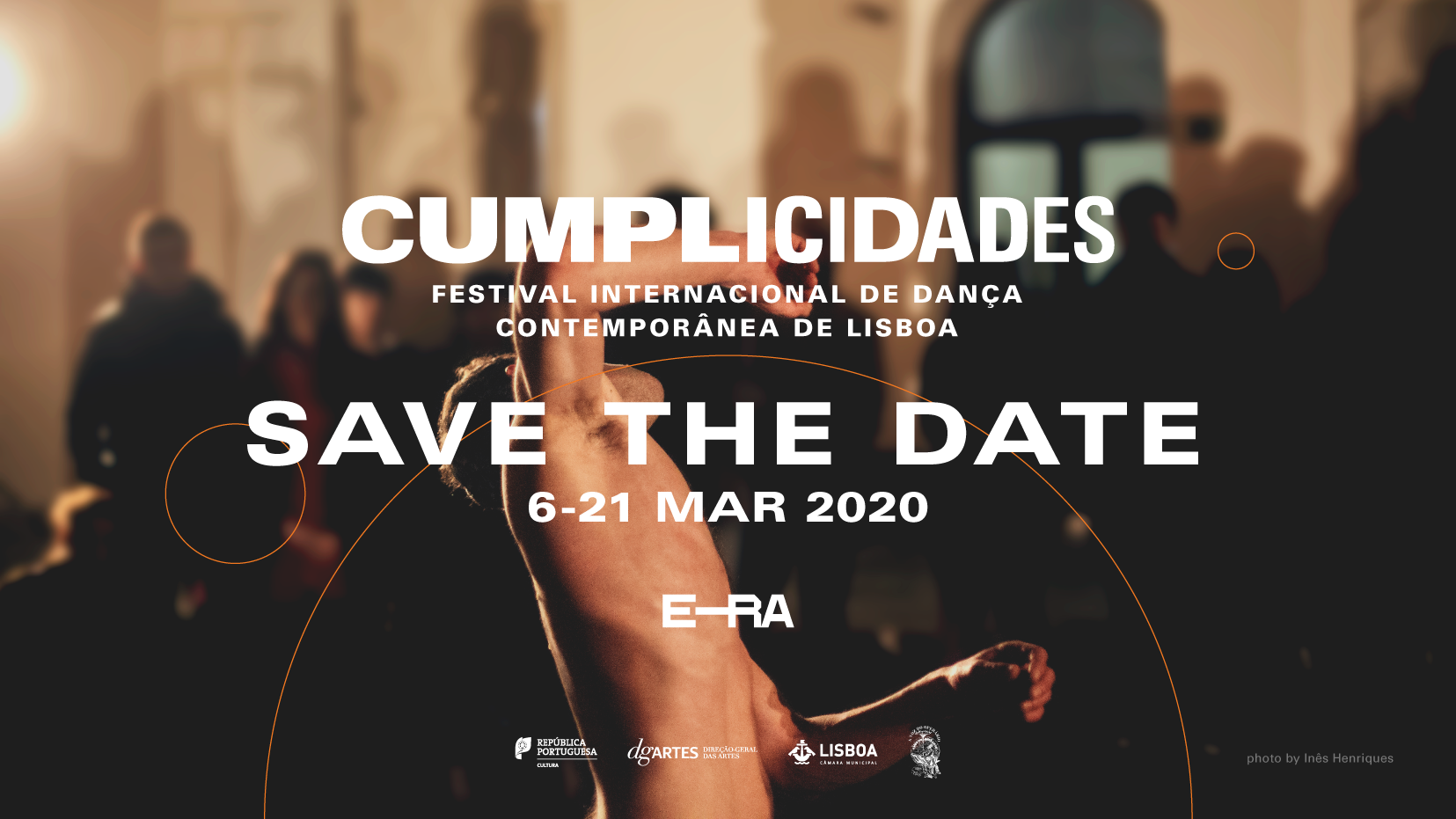 Save the date: 6 – 21 March 2020